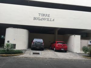 Apartamento En Alquileren Panama, Obarrio, Panama, PA RAH: 19-5475