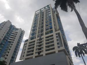 Apartamento En Alquileren Panama, Bellavista, Panama, PA RAH: 19-5478