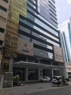 Oficina En Alquileren Panama, Obarrio, Panama, PA RAH: 19-5525