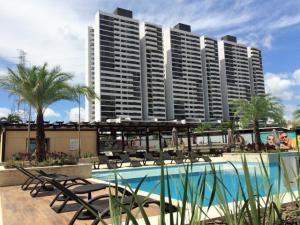 Apartamento En Alquileren Panama, Condado Del Rey, Panama, PA RAH: 19-5548