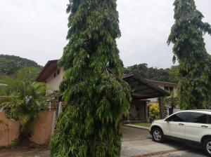 Apartamento En Alquileren Panama, Clayton, Panama, PA RAH: 19-5593