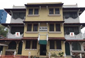Edificio En Ventaen Panama, Bellavista, Panama, PA RAH: 19-5609