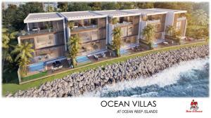 Casa En Ventaen Panama, Punta Pacifica, Panama, PA RAH: 19-5631