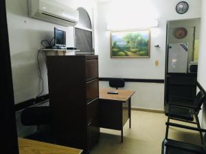 Consultorio En Alquileren Panama, Vista Hermosa, Panama, PA RAH: 19-5644