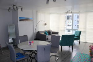 Apartamento En Ventaen Panama, 12 De Octubre, Panama, PA RAH: 19-5647