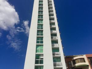 Apartamento En Alquileren Panama, El Carmen, Panama, PA RAH: 19-5702