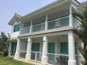 Apartamento En Alquileren Cocle, Cocle, Panama, PA RAH: 19-5764