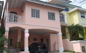 Casa En Alquileren San Miguelito, De Icaza, Panama, PA RAH: 19-5727