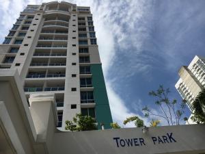 Apartamento En Alquileren Panama, San Francisco, Panama, PA RAH: 19-5750