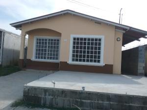 Casa En Alquileren La Chorrera, Chorrera, Panama, PA RAH: 19-5859