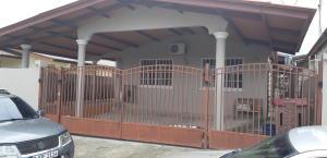 Casa En Alquileren San Miguelito, Brisas Del Golf, Panama, PA RAH: 19-5827