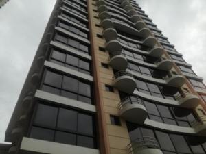 Apartamento En Alquileren Panama, San Francisco, Panama, PA RAH: 19-5837