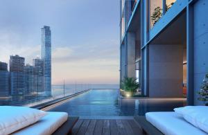 Apartamento En Ventaen Panama, Marbella, Panama, PA RAH: 19-5845