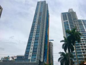 Apartamento En Alquileren Panama, Bellavista, Panama, PA RAH: 19-5858