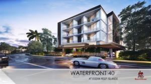 Apartamento En Ventaen Panama, Punta Pacifica, Panama, PA RAH: 19-5874