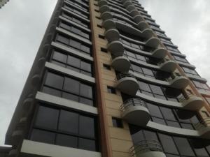 Apartamento En Alquileren Panama, San Francisco, Panama, PA RAH: 19-5878