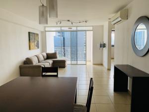 Apartamento En Alquileren Panama, Punta Pacifica, Panama, PA RAH: 19-5899