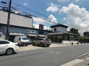 Local Comercial En Alquileren Panama, San Francisco, Panama, PA RAH: 19-5912