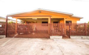Casa En Ventaen Aguadulce, Aguadulce, Panama, PA RAH: 19-6068