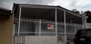 Casa En Ventaen San Miguelito, Villa Lucre, Panama, PA RAH: 19-5940