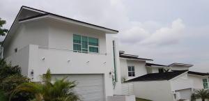 Casa En Ventaen Panama, Altos De Panama, Panama, PA RAH: 19-5947