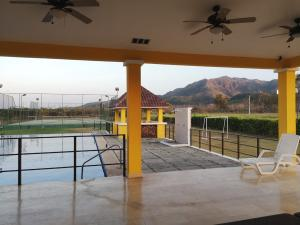 Terreno En Alquileren Chame, Punta Chame, Panama, PA RAH: 19-5970