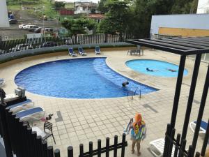 Apartamento En Alquileren Panama, Transistmica, Panama, PA RAH: 19-6085