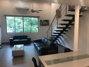 Apartamento En Alquileren Panama, Marbella, Panama, PA RAH: 19-6120