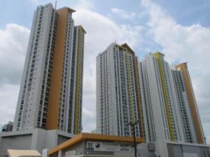 Apartamento En Alquileren Panama, Condado Del Rey, Panama, PA RAH: 19-6174