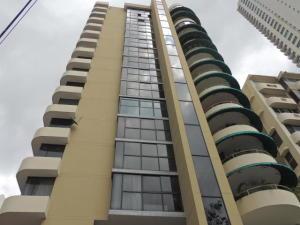 Apartamento En Alquileren Panama, San Francisco, Panama, PA RAH: 19-6175
