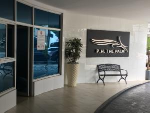 Apartamento En Alquileren Panama, Obarrio, Panama, PA RAH: 19-6213