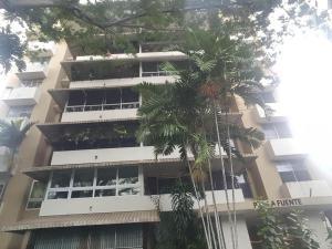 Apartamento En Alquileren Panama, El Cangrejo, Panama, PA RAH: 19-6226