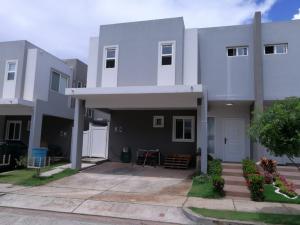 Casa En Alquileren Panama, Brisas Del Golf, Panama, PA RAH: 19-6280