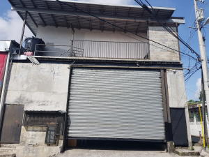 Galera En Alquileren San Miguelito, Amelia D, Panama, PA RAH: 19-6326