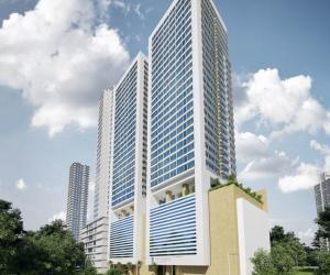 Apartamento En Ventaen Panama, San Francisco, Panama, PA RAH: 19-6383