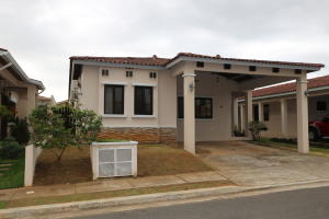 Casa En Alquileren La Chorrera, Chorrera, Panama, PA RAH: 19-6602