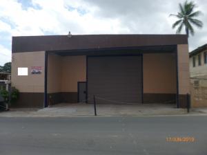 Galera En Alquileren Panama, Pueblo Nuevo, Panama, PA RAH: 19-6429