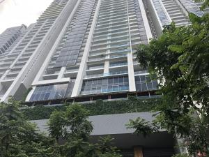 Apartamento En Alquileren Panama, Avenida Balboa, Panama, PA RAH: 19-6437