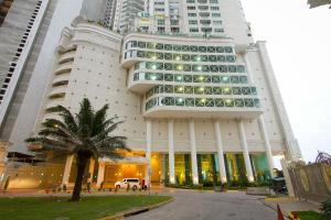 Apartamento En Alquileren Panama, Punta Pacifica, Panama, PA RAH: 19-6454