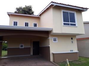 Casa En Ventaen La Chorrera, Chorrera, Panama, PA RAH: 19-6484