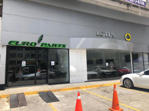 Local Comercial En Alquileren Panama, Costa Del Este, Panama, PA RAH: 19-6489
