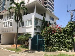 Casa En Alquileren Panama, Paitilla, Panama, PA RAH: 19-6496