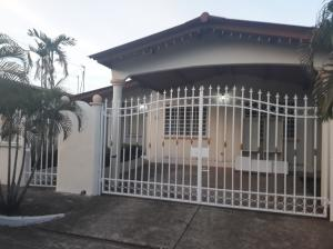 Casa En Alquileren San Miguelito, Brisas Del Golf, Panama, PA RAH: 19-6517