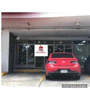 Consultorio En Alquileren Panama, Bellavista, Panama, PA RAH: 19-6570