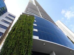 Apartamento En Alquileren Panama, Avenida Balboa, Panama, PA RAH: 19-6574
