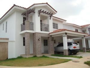 Casa En Alquileren Panama, Versalles, Panama, PA RAH: 19-6580