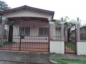 Casa En Ventaen San Miguelito, Brisas Del Golf, Panama, PA RAH: 19-6617