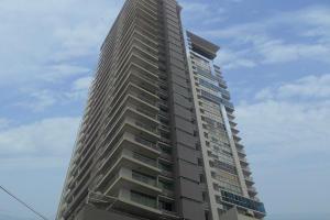 Apartamento En Alquileren Panama, San Francisco, Panama, PA RAH: 19-6629