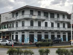 Local Comercial En Alquileren Panama, Casco Antiguo, Panama, PA RAH: 19-6631