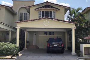 Casa En Alquileren Panama, Albrook, Panama, PA RAH: 19-6645
